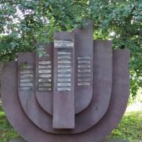 אנדרטה במינסק
