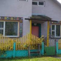 Modern Bogushevichi home