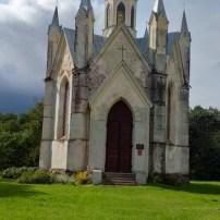 The Catholic Church of Corpus Christi - Bogushevichi