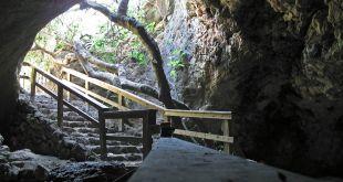 מערת התאומים – Twins Cave *