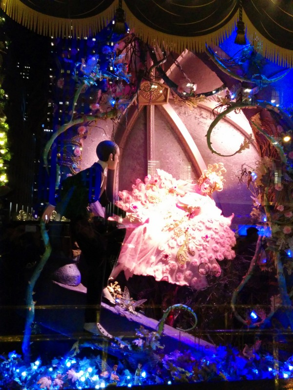 חג המולד בשדרה החמישית