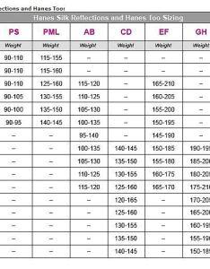 Vanity fair size chart bra ideas also rh extremekawi