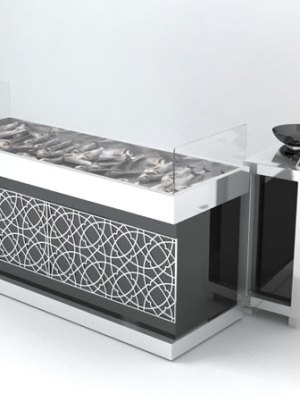 fish counters HOSINOX