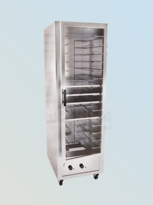 heated cabinet HOSINOX