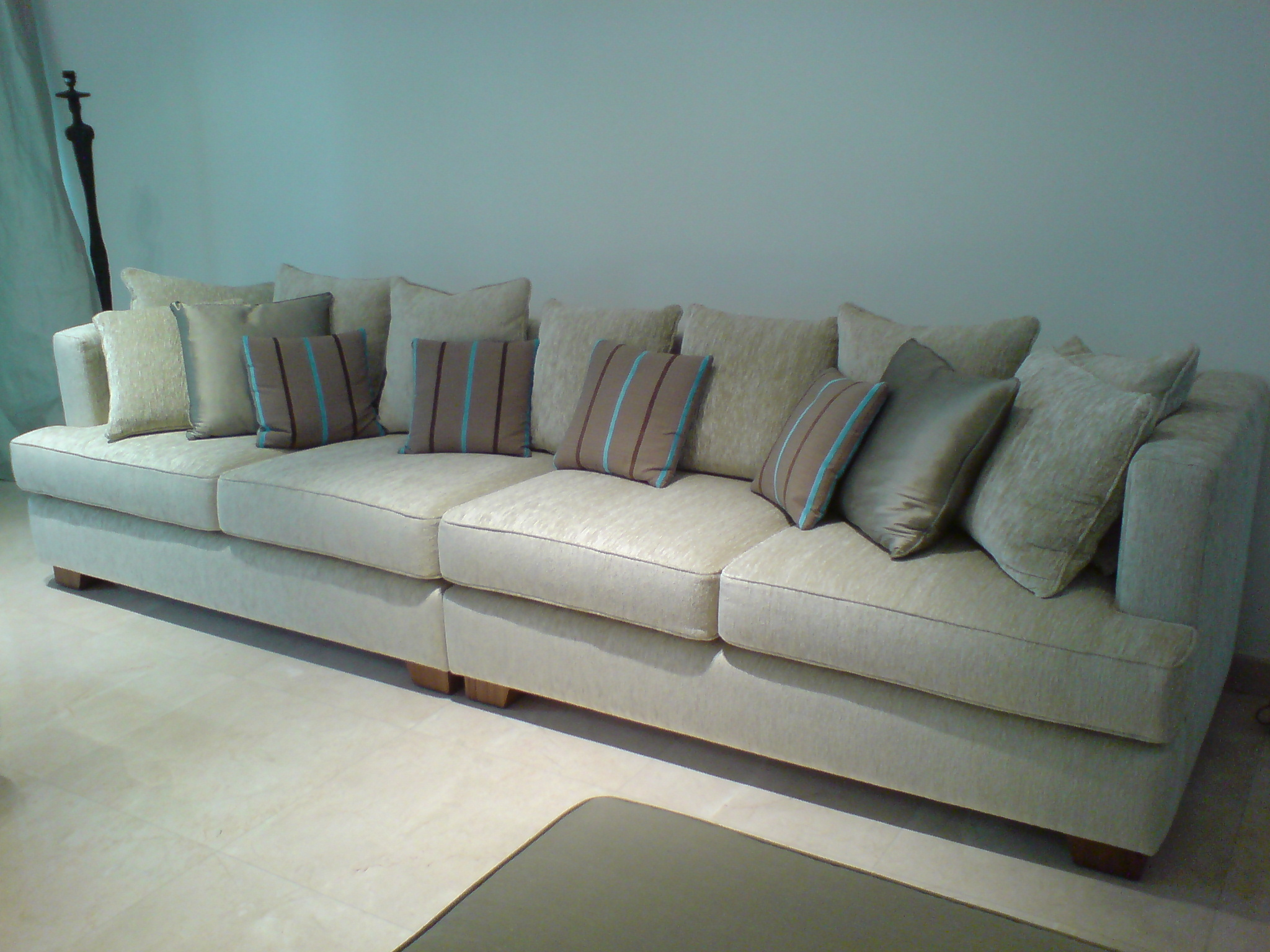 custom made fabric sofa singapore fundas para cama leroy merlin customised solve your e crunch with furniture