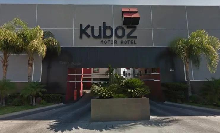Motel Kuboz  Precios Ofertas Fotos y Opiniones
