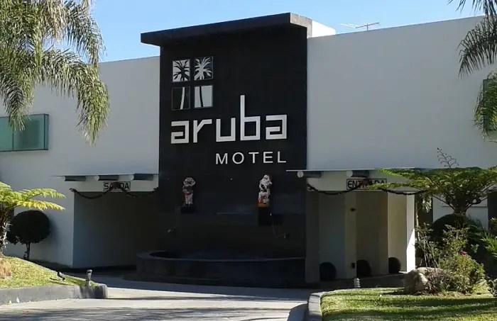 Motel Aruba  Precios Ofertas Fotos y Opiniones