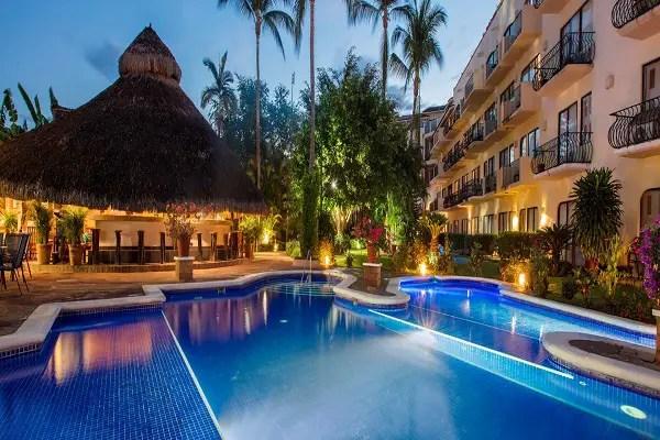 Hoteles en Puerto Vallarta todo incluido  Precios Ofertas Fotos y Opiniones