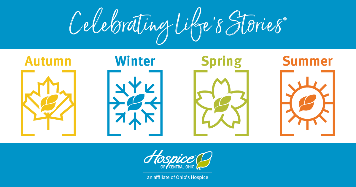 Celebrating Life's Stories - Through The Seasons