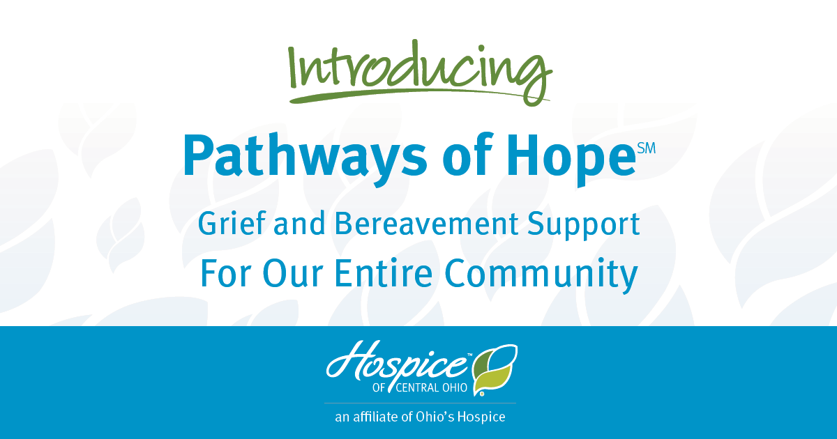 Pathways of Hope