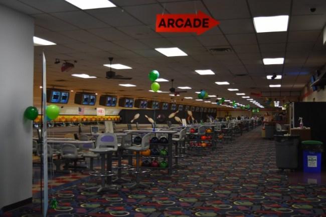 hospice, Dayton, fundraiser, nonprofit, bowling