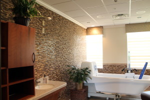 Lorelei's Place Spa Room