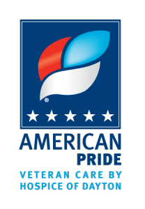 Hospice of Dayton American Pride Veteran Program