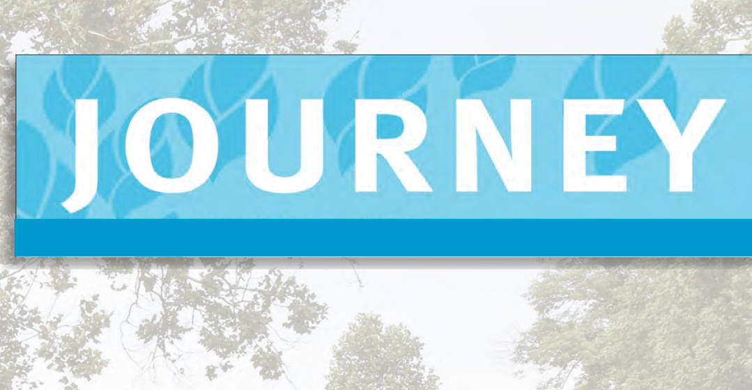 Journey Publication – Spring 2014
