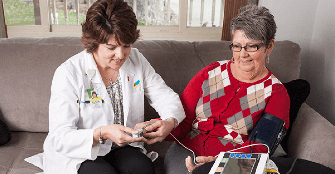 How Ohio's Hospice Of Dayton Helps Heart Patients