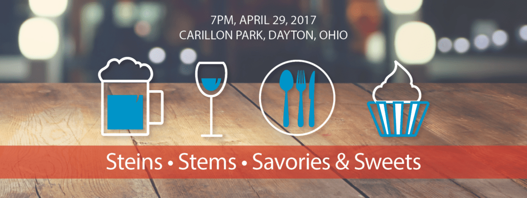 April Event Satisfies Appetites And Supports Ohio's Hospice Of Dayton Mission