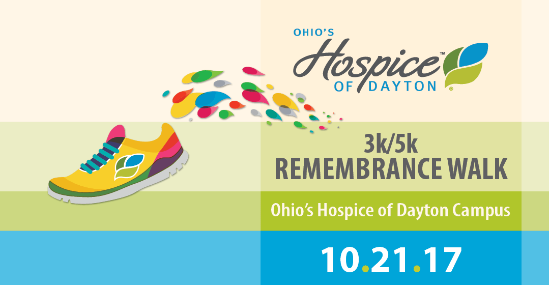 Remembrance Walk Honors Memories And Benefits Patients And Families Of Ohio's Hospice Of Dayton