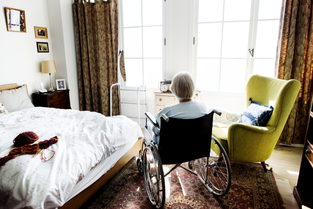 Loneliness Can Have Serious Health Consequences