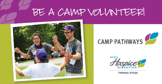Support Grieving Children As A Camp Volunteer