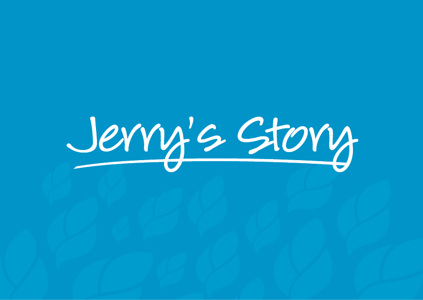 Jerry's Story