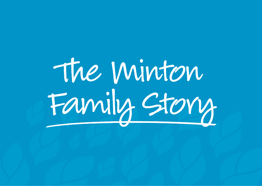 The Minton Family Story