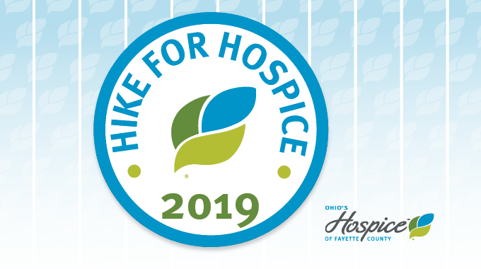 Hike for Hospice 2019