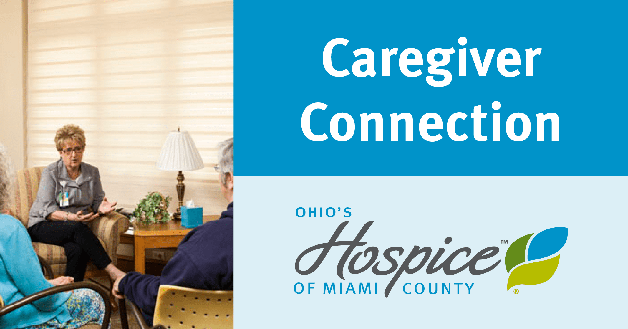 Caregiver Connection Program Offers Support