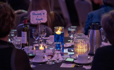 HOSPICE HOUSE BUCKET LIST GALA 2018