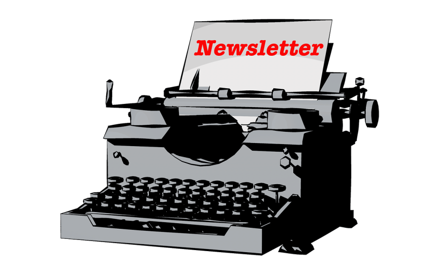 Newsletter poll: how frequently to send hospice social work updates