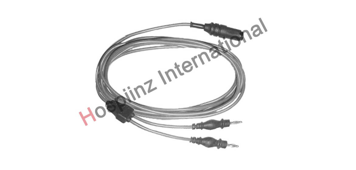 Laparoscopic Cable Such as 2-Pin, L&T, Martin, Cables