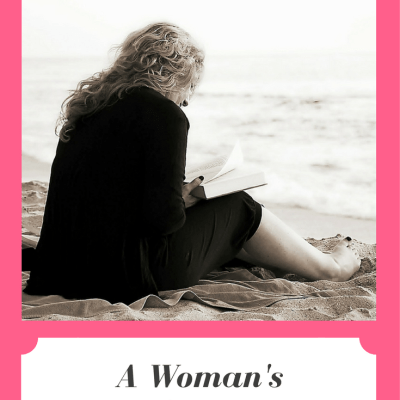 The Woman's Identity: A Review of Made for More by Hannah Anderson