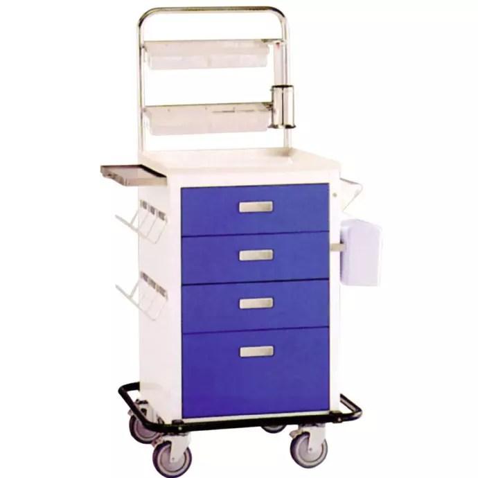 專業病床,急診推床,醫療家具生產製造廠商   強盛興企業股份有限公司