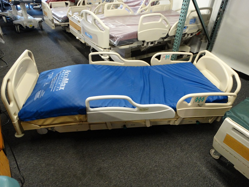 Full electric bed hospital direct medical inc for High beds for sale