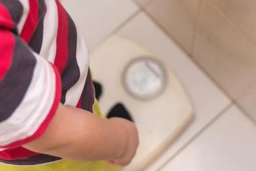Adolescente perde 57Kg somente com dieta e exercício