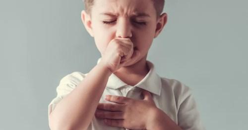 5 razões por que é bom tossir