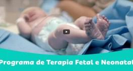 Cardiologia Pediátrica e Terapia Fetal e Neonatal: parceria fundamental no cuidado à mãe e ao bebê