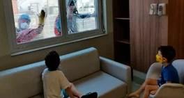 Ação do Dia das Crianças  do Sabará  é  destaque na imprensa