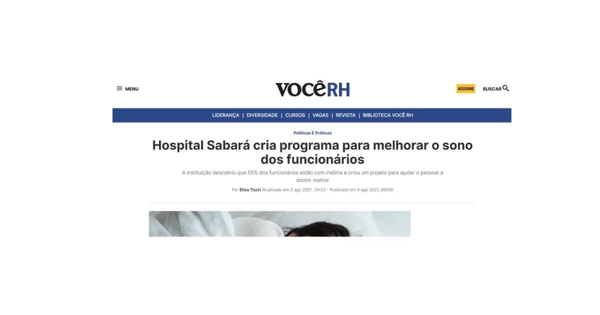 Medidas que prevê a saúde dos Cuidadores também foi tema na imprensa