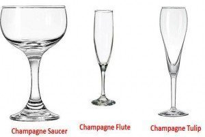 How to Serve Champagne