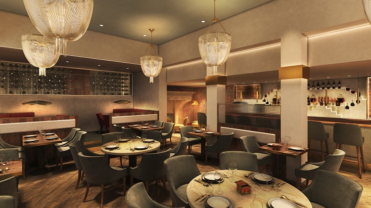 Indian restaurant Kahani to open in Chelsea this September  Hospitality  Catering News