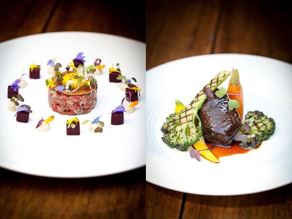 Chef's Job Of The Week Elephant Restaurant Chef De