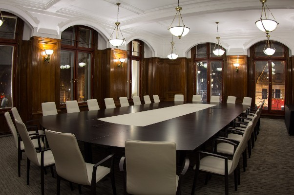 30 Euston Square Superb New Location And Facilities For