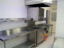Hospitality Design Melbourne Commercial Kitchens Willows