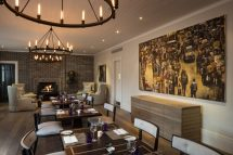 Leeu Estates Launches In Franschhoek Hospitality