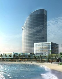Hotels Unveil Barcelona Showcasing