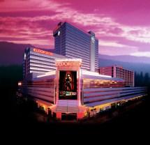 Reno Grand Sierra Resort and Casino