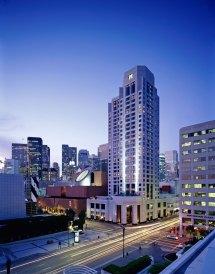 San Francisco Hotel Belonging Major