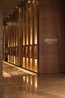 Armani Giorgio Group Hospitality Net