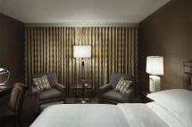 Starwood Hotels & Resorts Unveils Guestroom Design