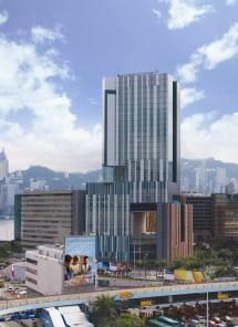 Hotel Icon Hong Kong